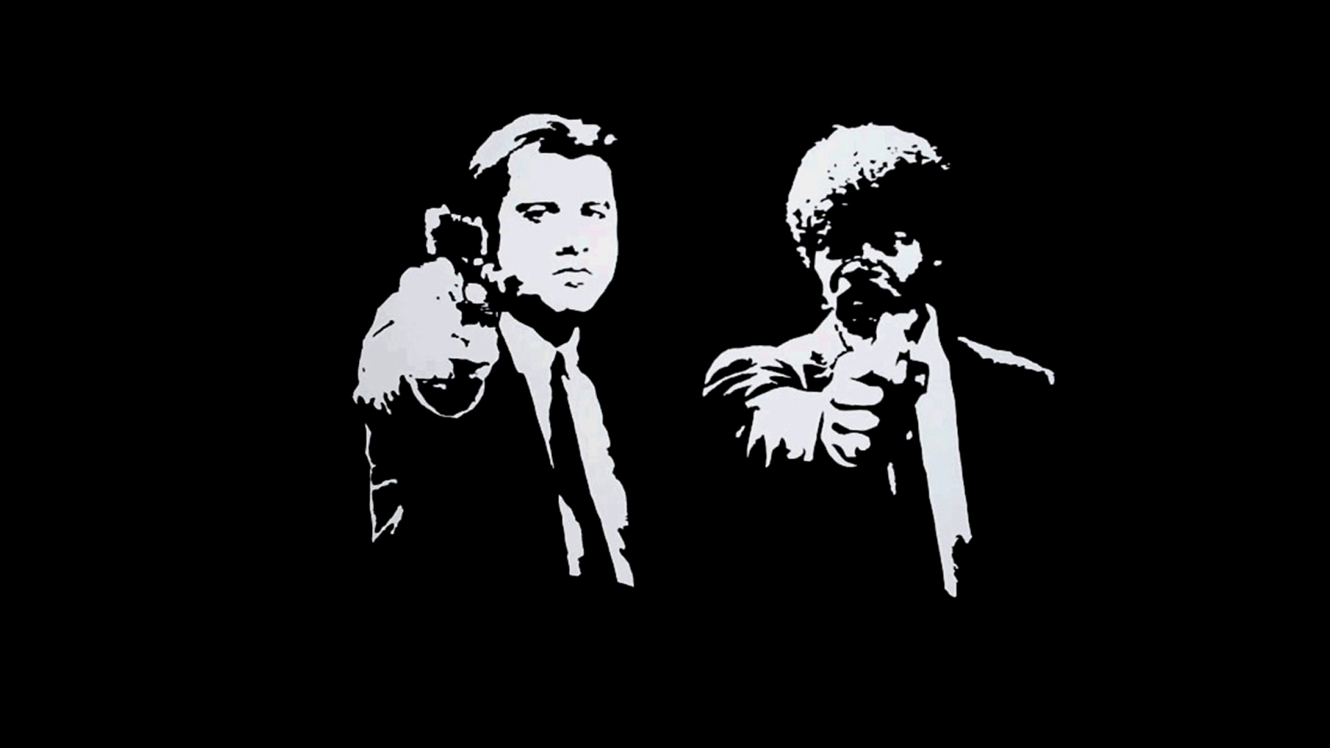 pulp fiction full hd wallpaper and background image | 1920x1080 | id