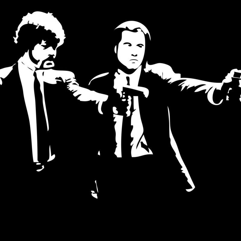 10 Latest Pulp Fiction Wallpaper 1920X1080 FULL HD 1080p For PC Desktop 2020 free download pulp fiction wallpaper movie wallpapers 32423 800x800