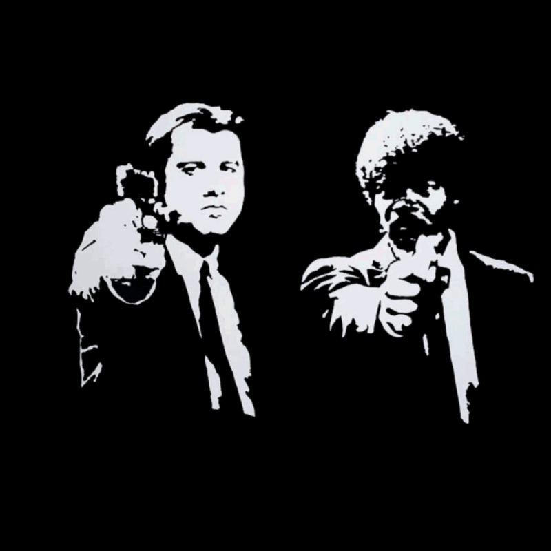 10 Latest Pulp Fiction Wallpaper 1920X1080 FULL HD 1080p For PC Desktop 2020 free download pulp fiction wallpapers wallpaper cave 1 800x800