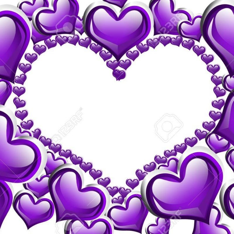 10 Most Popular Pictures Of Purple Hearts FULL HD 1920×1080 For PC Desktop 2020 free download purple hearts with a copy space of a heart shape isolated on stock 800x800