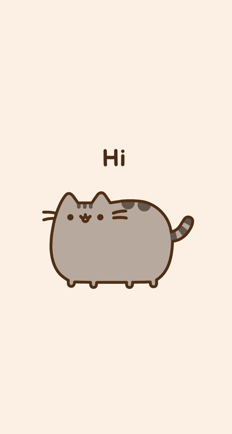 pusheen #wallpaper #phone #background | cute | pinterest | pusheen