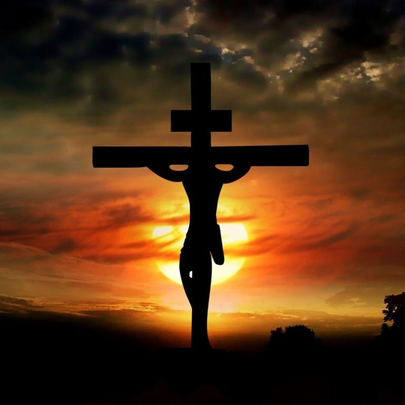 10 New Pictures Of Jesus On The Cross FULL HD 1080p For PC Background 2021 free download queen elizabeths former chaplain those who reject resurrection of 1 800x800