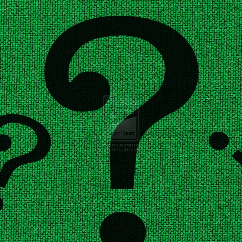 10 Most Popular Riddler Question Mark Wallpaper FULL HD 1080p For PC Desktop 2020 free download question mark wallpapers 60 images 800x800