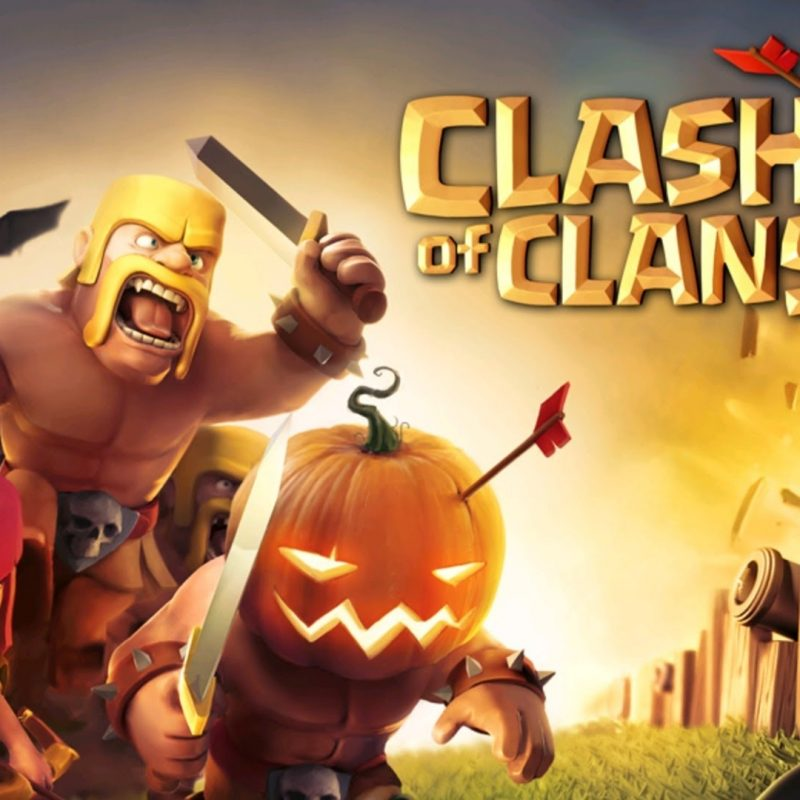 10 Latest Clash Of Clans Picture FULL HD 1920×1080 For PC Desktop 2018 free download %name