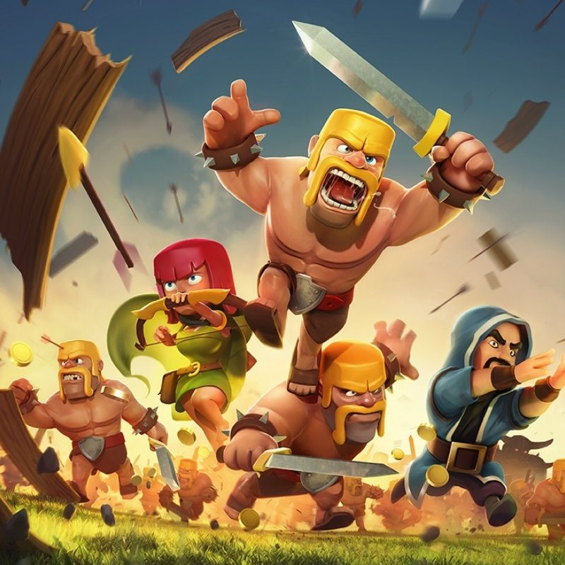 10 Most Popular Clash Of Clans Photos FULL HD 1080p For PC Background 2018 free download rachat de supercell lediteur de clash of clans vaut il vraiment 800x800