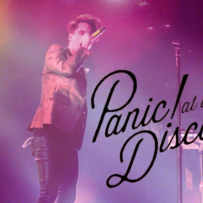 10 Latest Panic At The Disco Wallpapers FULL HD 1080p For PC Desktop 2021 free download radio 104 fest wmrq with panic at the disco youtube 800x800