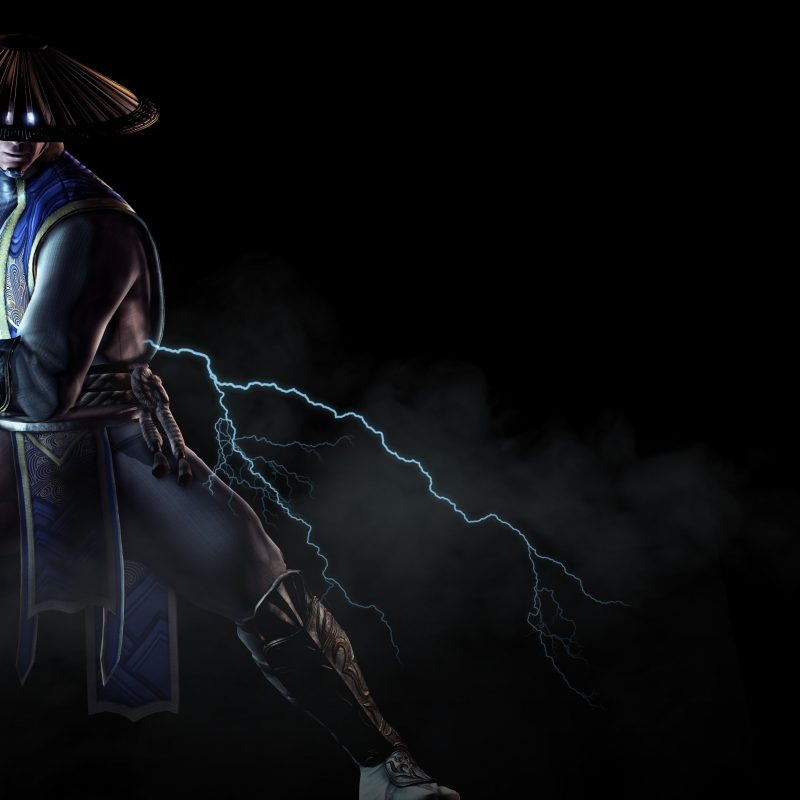 10 Most Popular Mortal Kombat Raiden Wallpaper FULL HD 1920×1080 For PC Desktop 2018 free download raiden mortal kombat x 4k 5k wallpapers hd wallpapers id 17965 800x800