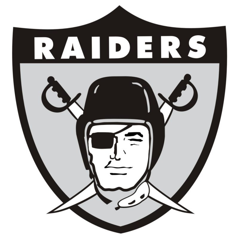 10 Top Oakland Raider Logo Pictures FULL HD 1080p For PC Background 2020 free download raider logo with a black background oakland raiders pinterest at png 800x800
