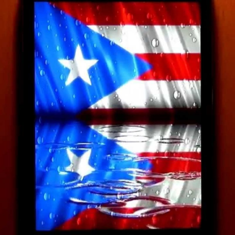 10 Best Puerto Rican Flag Live Wallpaper FULL HD 1080p For PC Desktop 2020 free download raindrop flag puerto rico youtube 800x800
