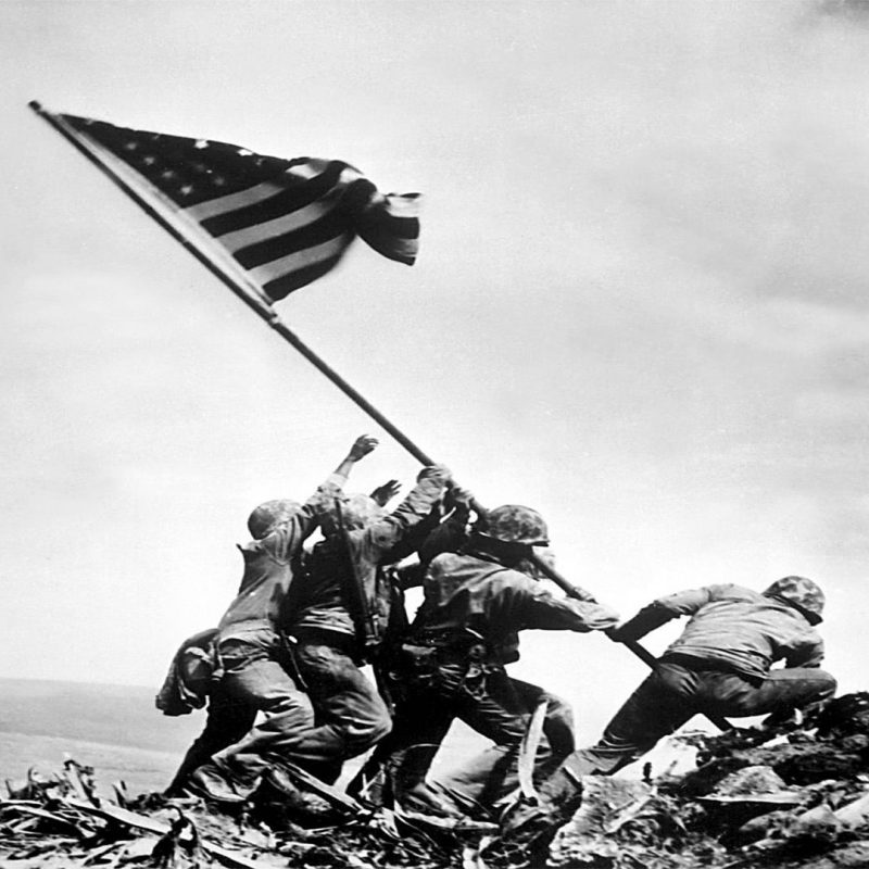 10 Top Raising The Flag On Iwo Jima In Color FULL HD 1080p For PC Desktop 2021 free download raising the flag on iwo jima is a photograph taken on february 23 800x800
