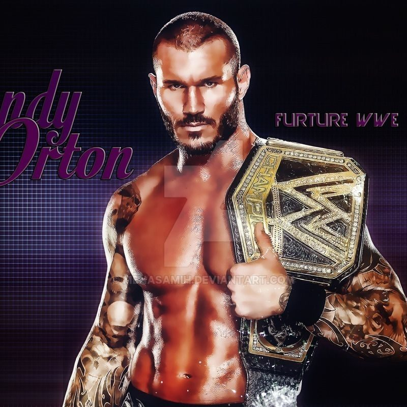 10 New Wwe Randy Orton Wallpaper Full Hd 1920 1080 For Pc Background