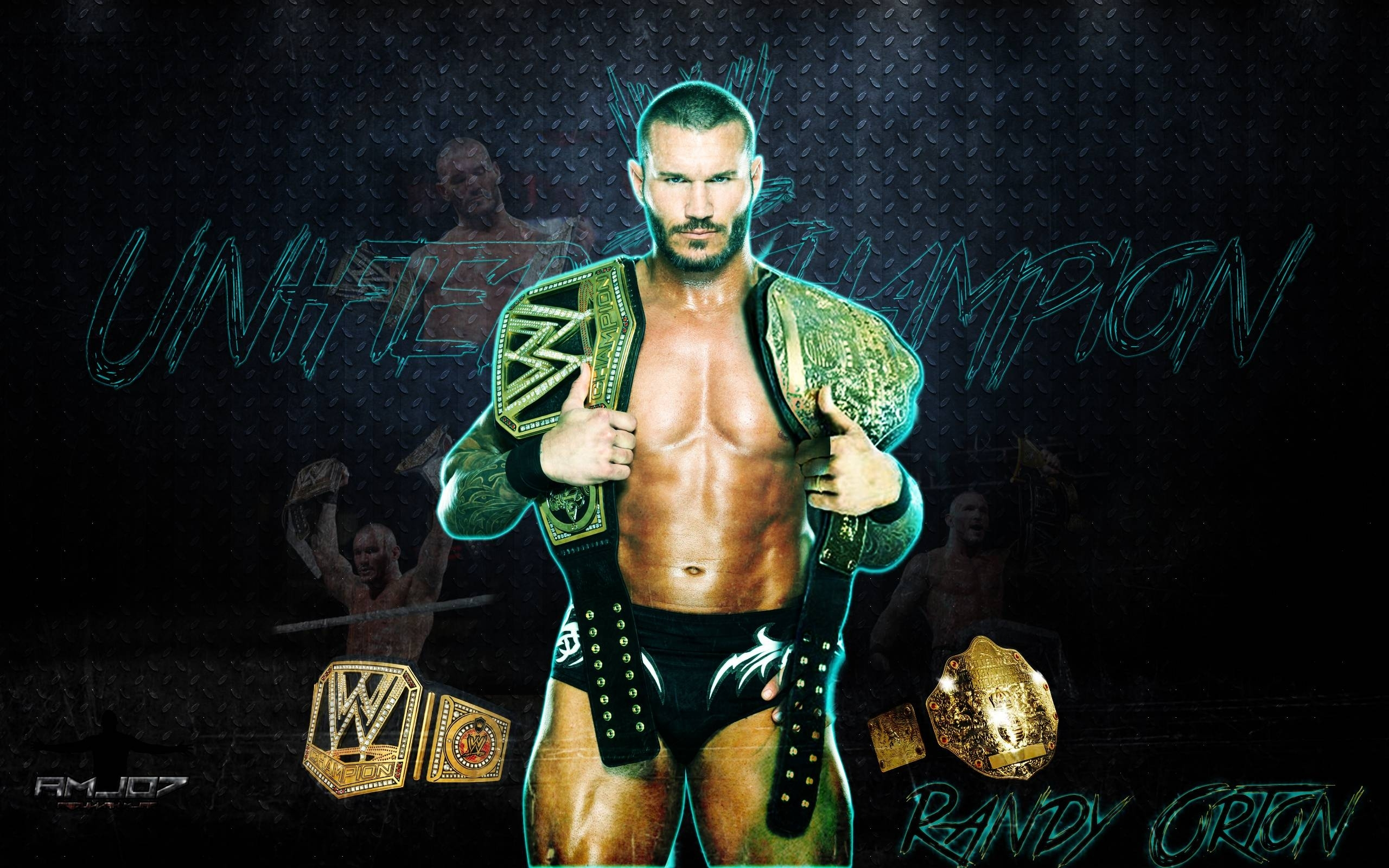 randy orton wallpapers - wallpaper cave