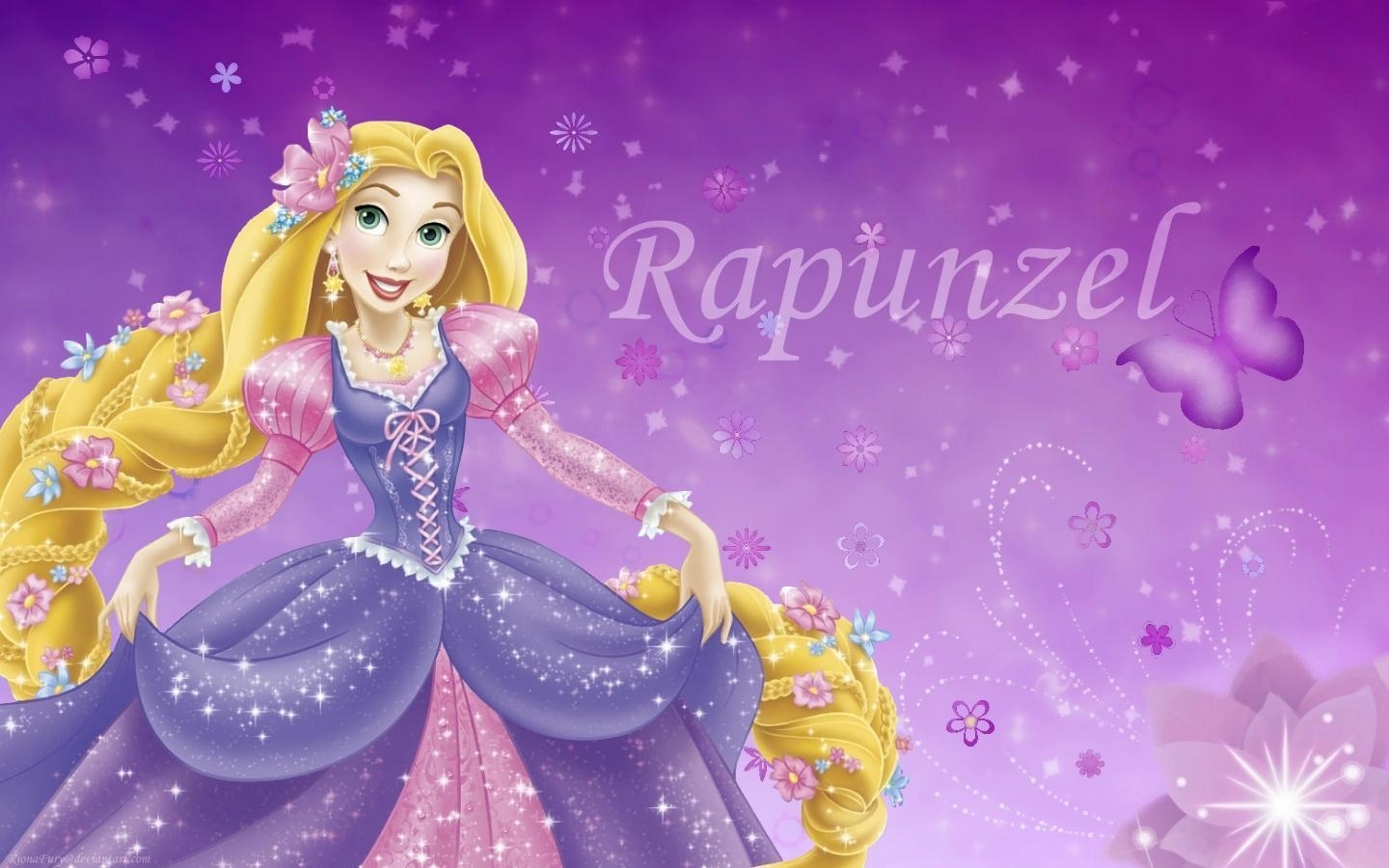 rapunzel wallpapers - wallpaper cave