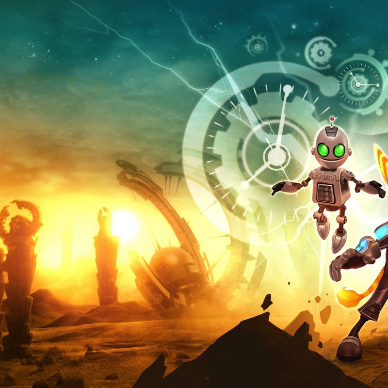 10 Best Ratchet And Clank Backgrounds FULL HD 1080p For PC Background 2018 free download ratchet and clank wallpapers wallpaper cave 800x800