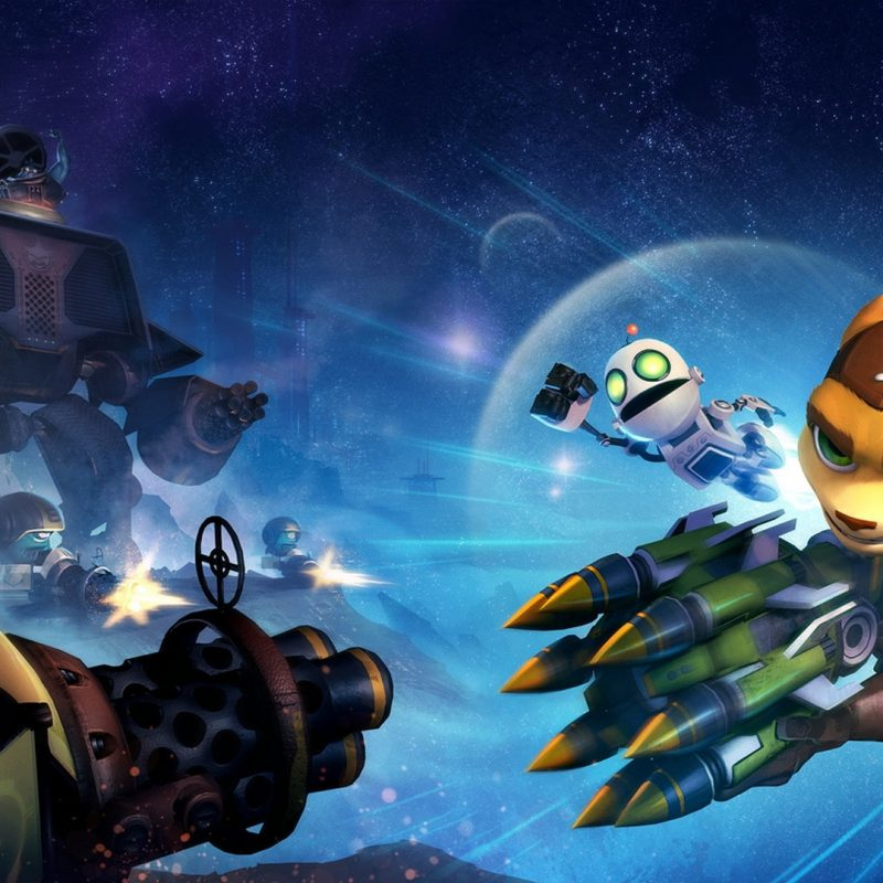 10 Best Ratchet And Clank Backgrounds FULL HD 1080p For PC Background 2020 free download ratchet clank full frontal assault full hd wallpaper and 800x800