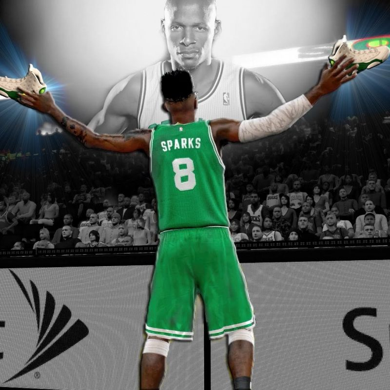 10 Most Popular Ray Allen Wall Paper FULL HD 1080p For PC Background 2021 free download ray allen fond decran hd 800x800