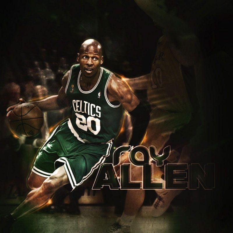 10 Most Popular Ray Allen Wall Paper FULL HD 1080p For PC Background 2020 free download ray allen wallpapers wallpaper cave 800x800