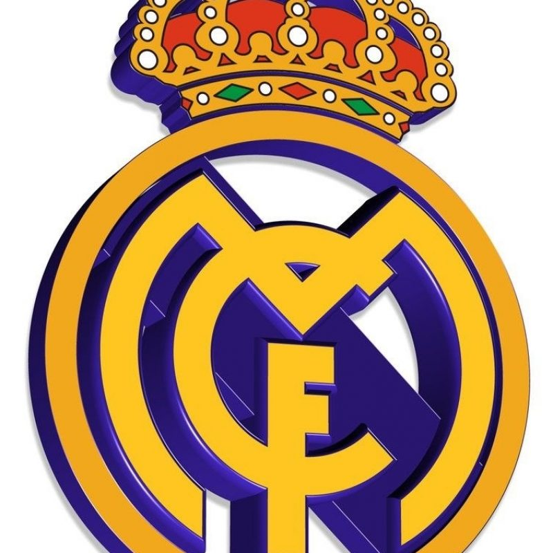 10 New Real Madrid Logo 3D FULL HD 1080p For PC Background 2021 free download real madrid 3d logo ie29da4real madrid pinterest 3d logo real 800x800