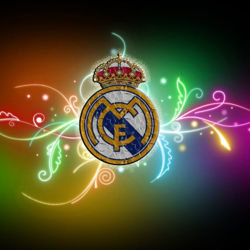 10 Best Cool Real Madrid Logo FULL HD 1080p For PC Background 2018 free download real madrid hd widescreen wallpapers for laptop 1280x960 real madrid 800x800