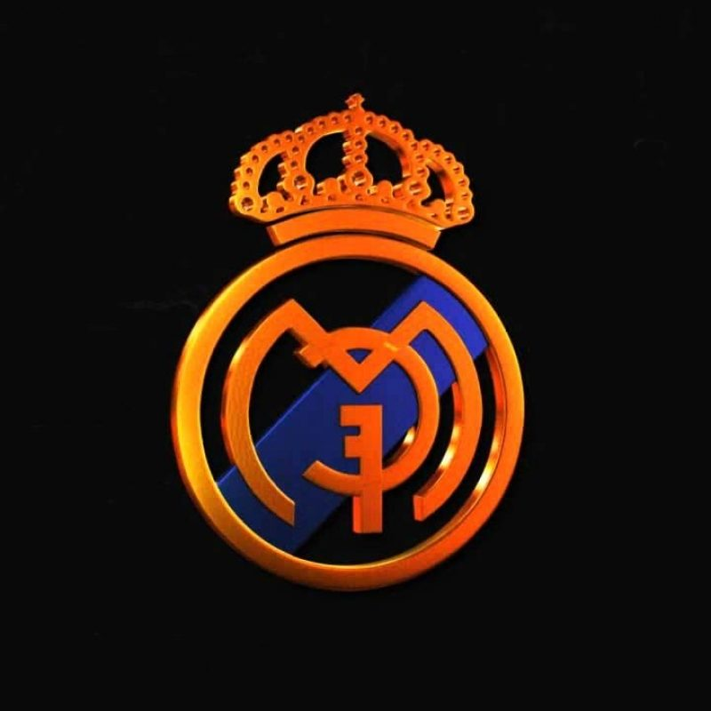 10 New Real Madrid Logo 3D FULL HD 1080p For PC Background 2021 free download real madrid logo 3d youtube 800x800