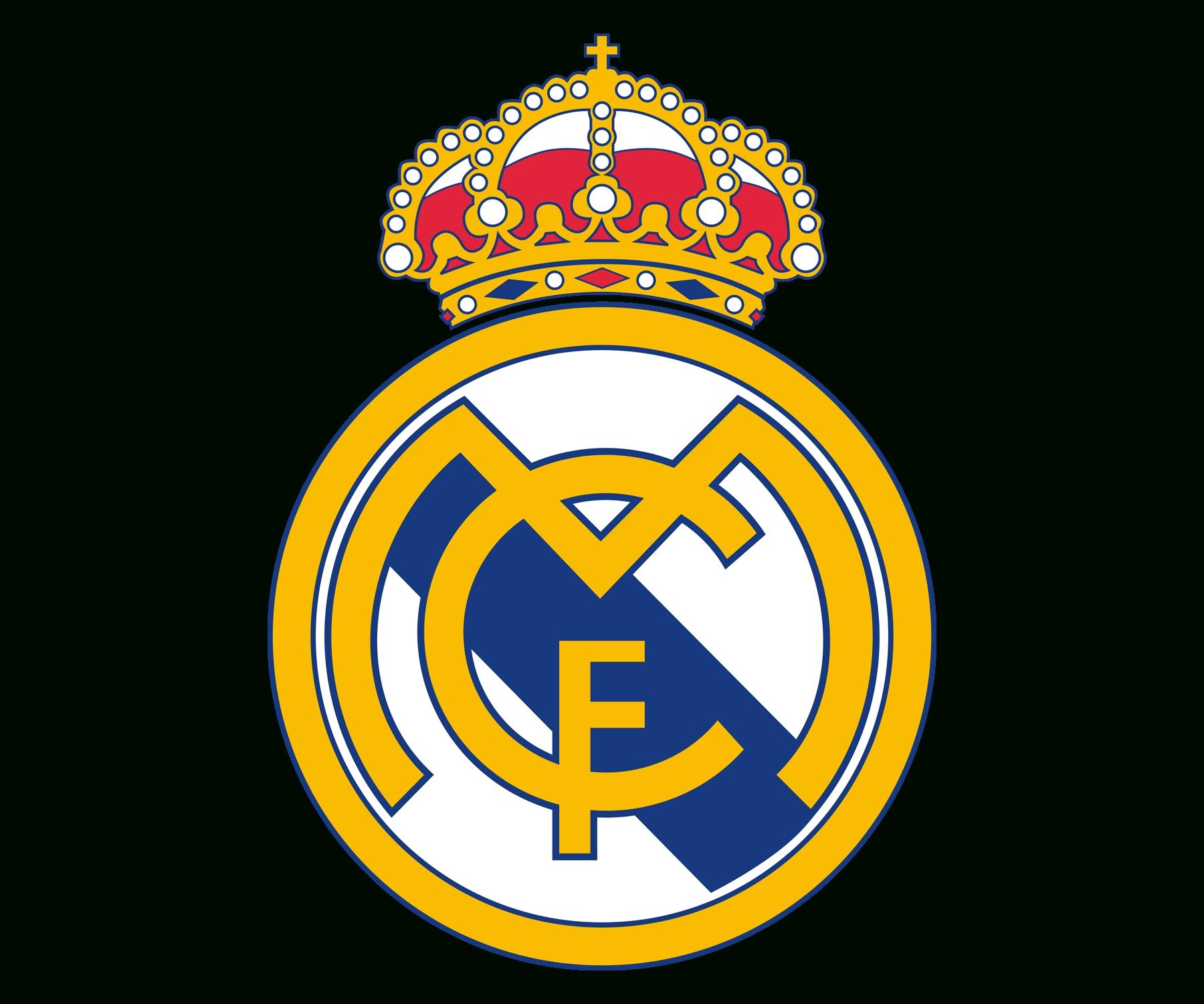real madrid logo | tous les logos
