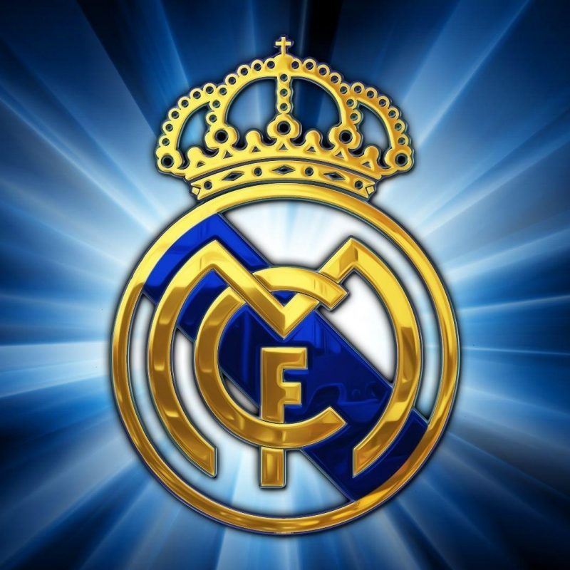 10 Best Cool Real Madrid Logo FULL HD 1080p For PC Background 2018 free download real madrid logo wallpapers hd 2016 wallpaper cave 800x800