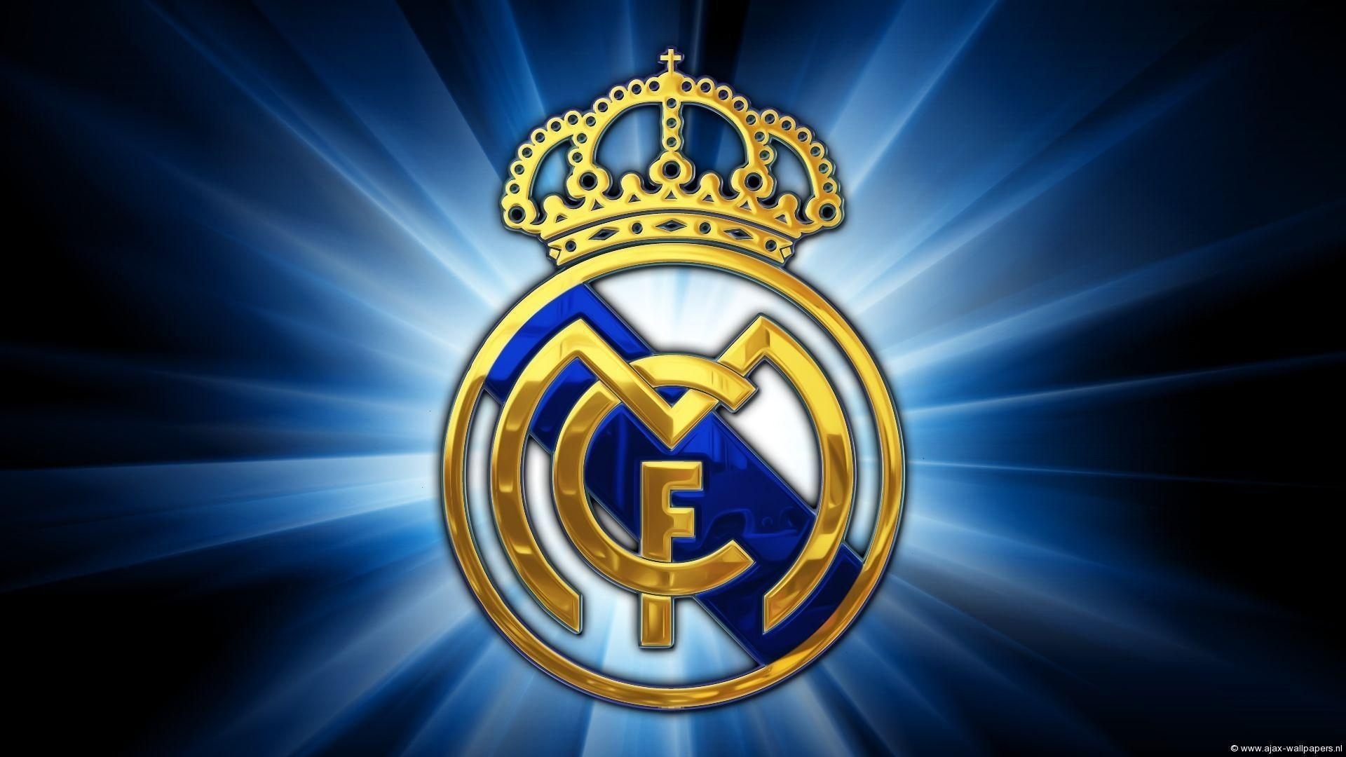 real madrid logo wallpapers hd 2016 - wallpaper cave