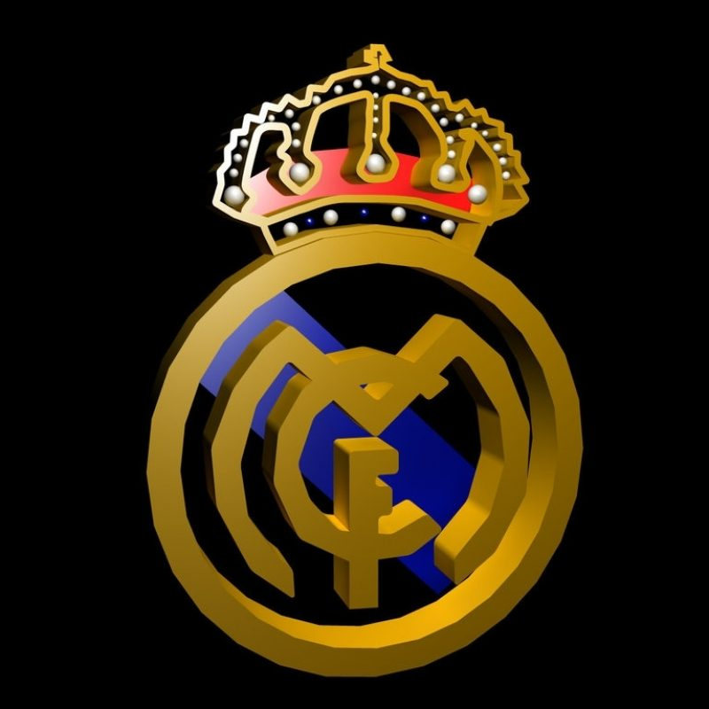 10 New Real Madrid Logo 3D FULL HD 1080p For PC Background 2021 free download real madrid logoserjig007 on deviantart 800x800