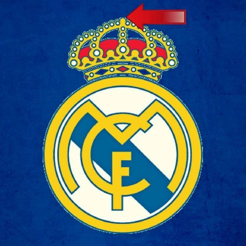 10 New Images Of Real Madrid Logo FULL HD 1080p For PC Background 2018 free download real madrid remove cross from logo for middle east fans as 800x800