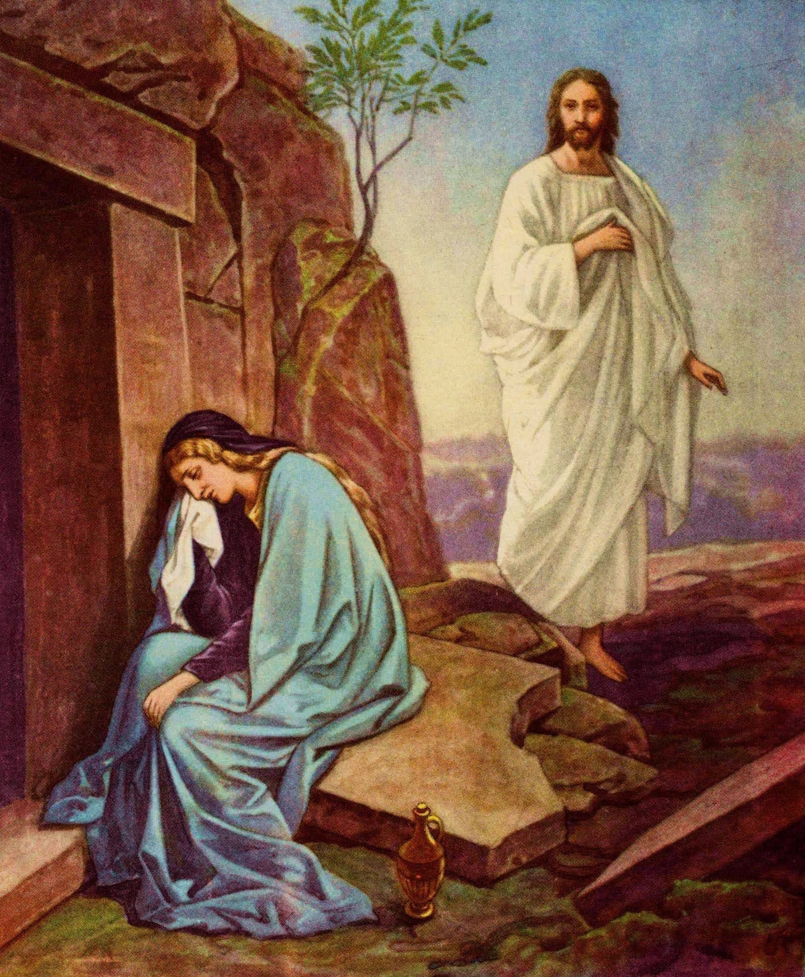 reasons to believe in the resurrection of jesus | christianity