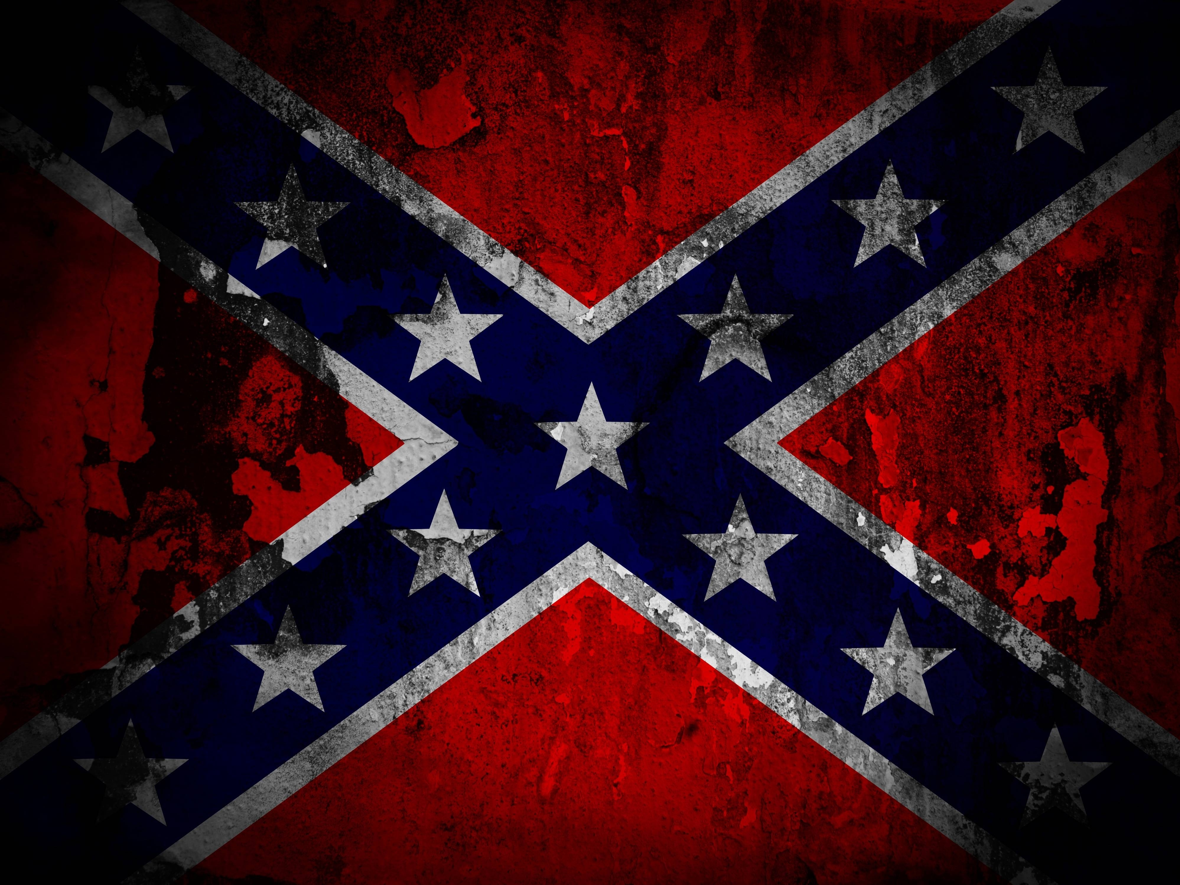 rebel flag backgrounds - wallpaper cave