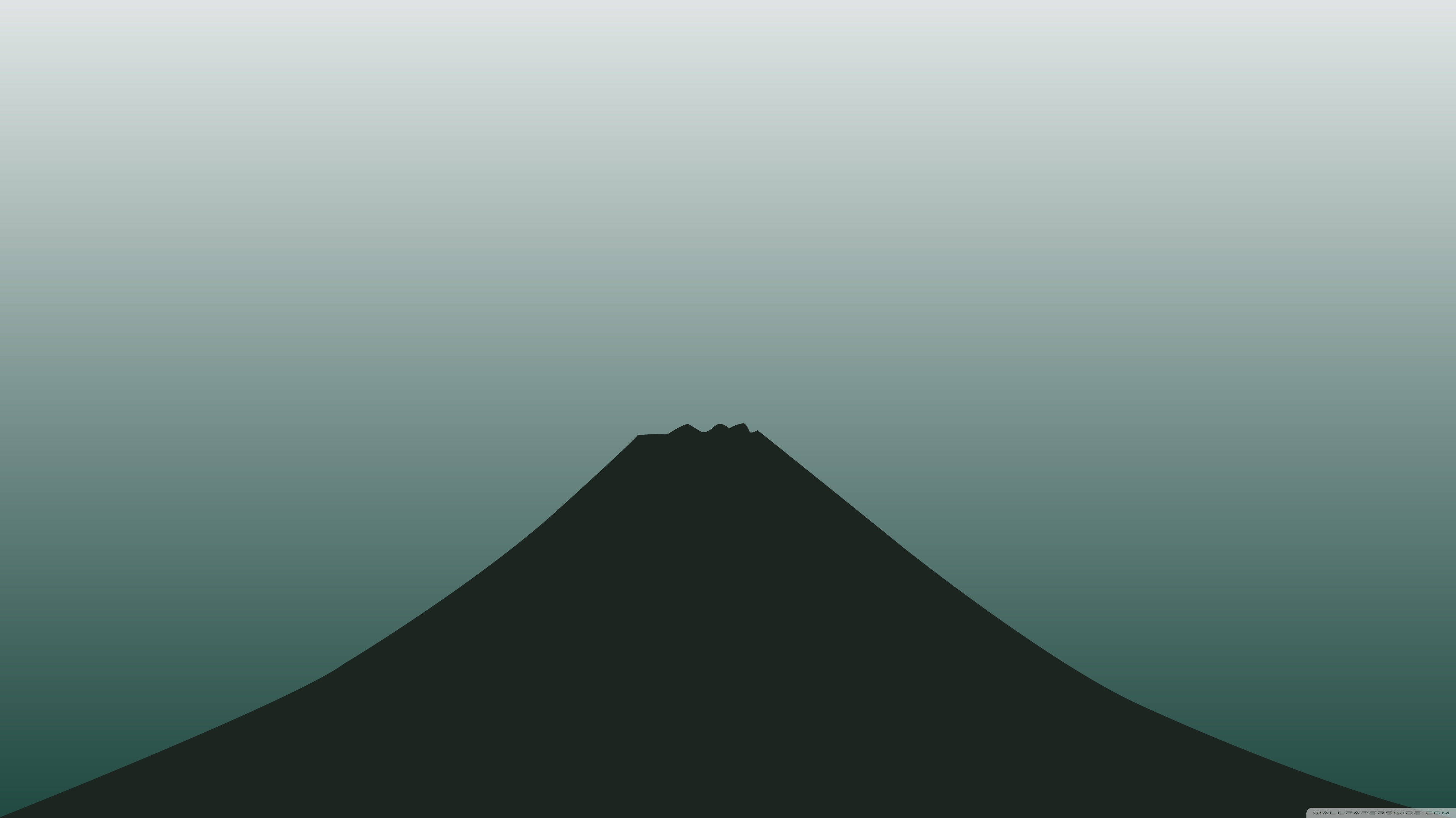 recovery mountain minimalist ❤ 4k hd desktop wallpaper for • wide