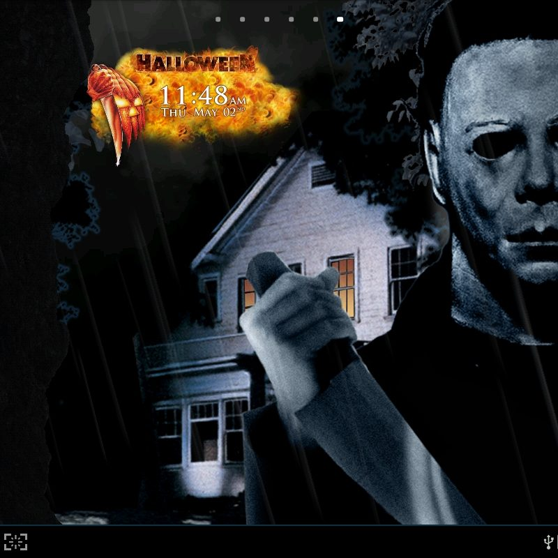 10 Best Michael Myers Screen Savers FULL HD 1080p For PC Background 2018 free download rectangular landscape shapes michael myers live wallpaper screenshot 800x800