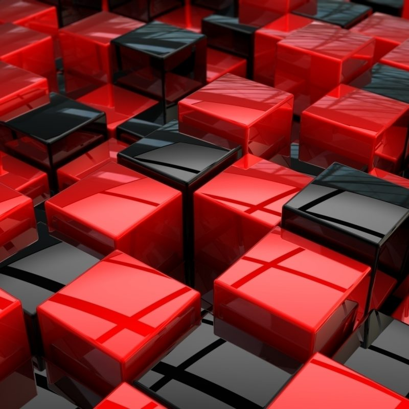 10 New Red And Black 3D Wallpaper FULL HD 1080p For PC Background 2021 free download red and black cubes wallpaper 3d wallpapers 33140 800x800