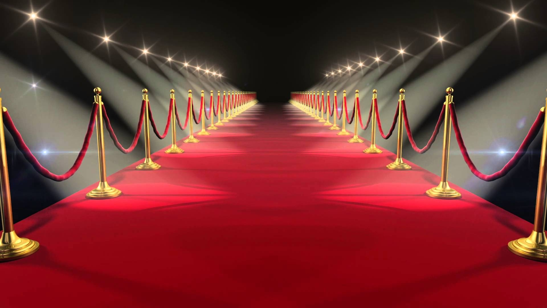 red carpet background - youtube