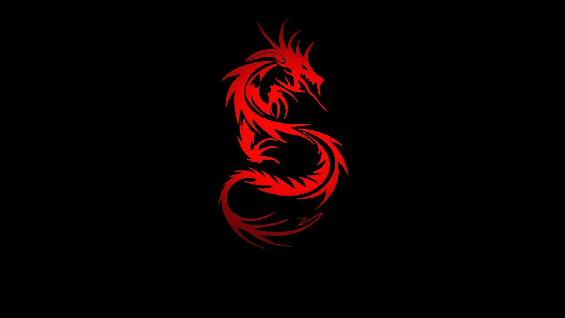 red dragon wallpaper hd (65+ images)