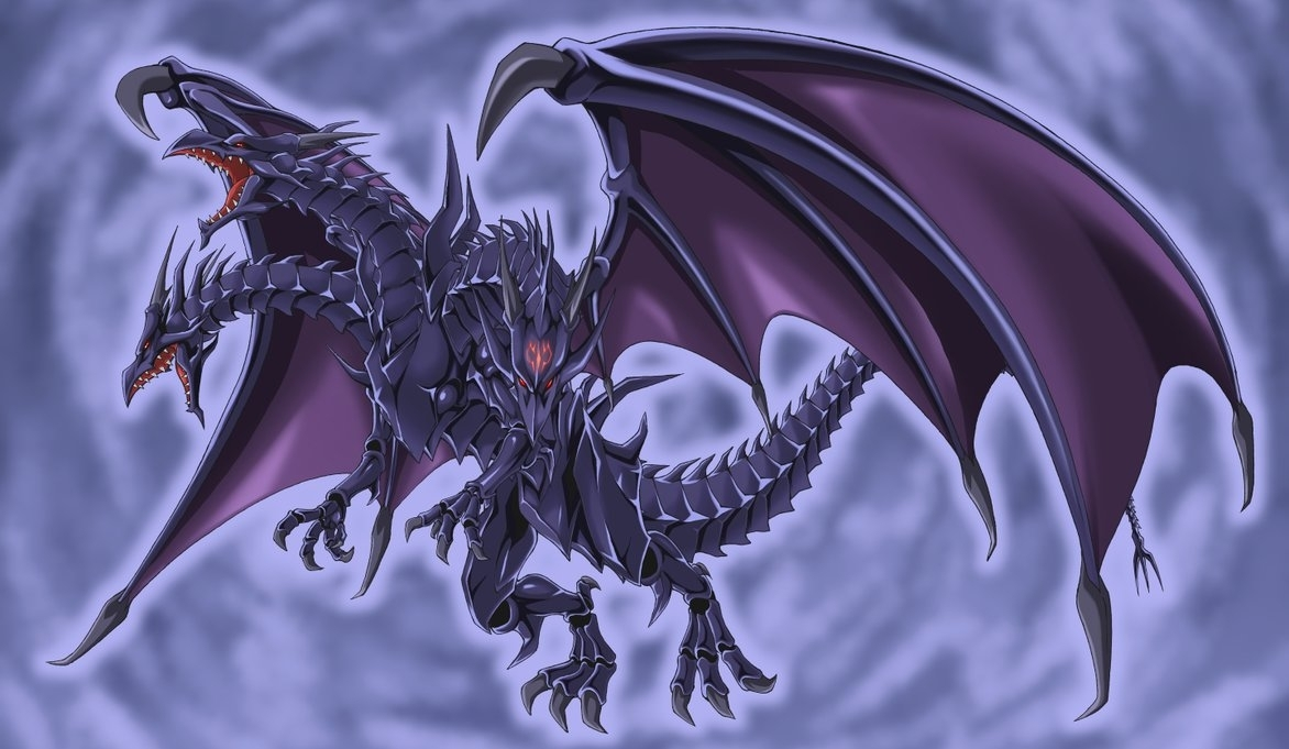 red-eyes ultimate dragon artworktoailuong on deviantart