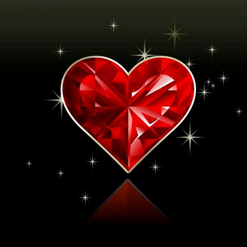 10 Latest Red Heart Black Background FULL HD 1080p For PC Desktop 2020 free download red heart black background 46 images 800x800