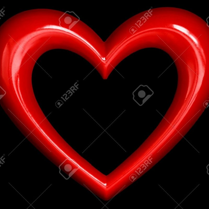 10 Latest Red Heart Black Background FULL HD 1080p For PC Desktop 2020 free download red heart shape over black background stock photo picture and 800x800