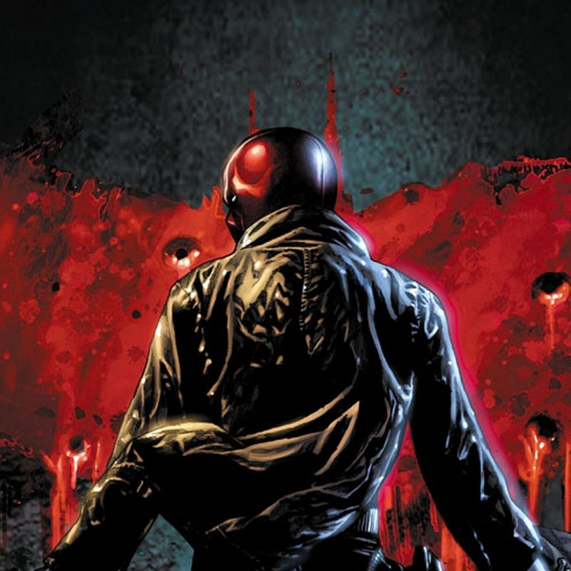 10 Latest Red Hood Wallpaper Iphone FULL HD 1080p For PC Desktop 2020 free download red hood and the outlaws wallpaper and background image 1440x1079 800x800