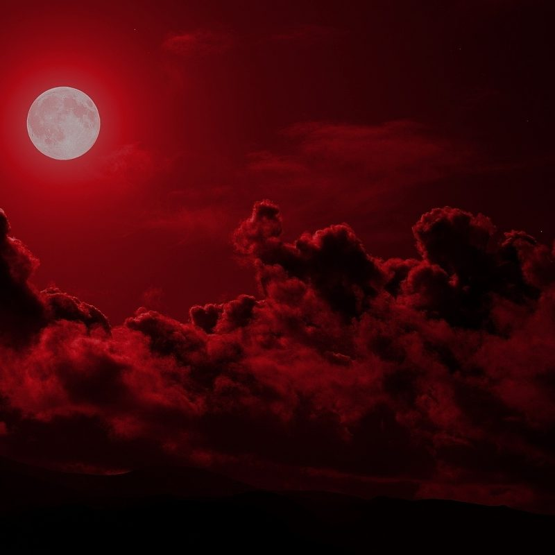 10 Best Red Moon Wallpaper Hd FULL HD 1080p For PC Background 2020 free download red moon wallpaper hd pixelstalk 800x800