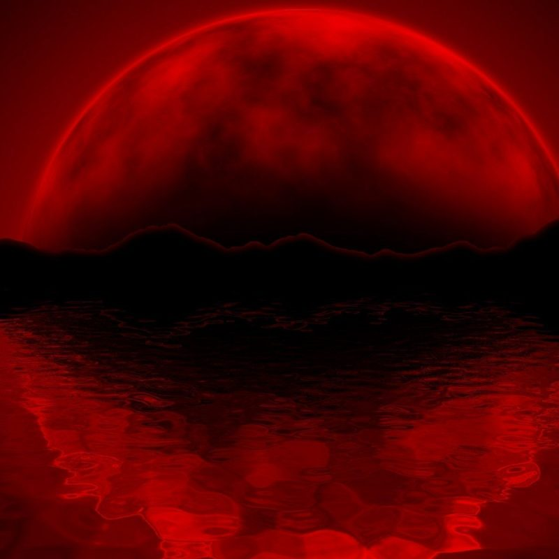 10 New Blood Moon Wallpaper Hd FULL HD 1080p For PC Background 2021 free download red moon wallpapers group 81 800x800