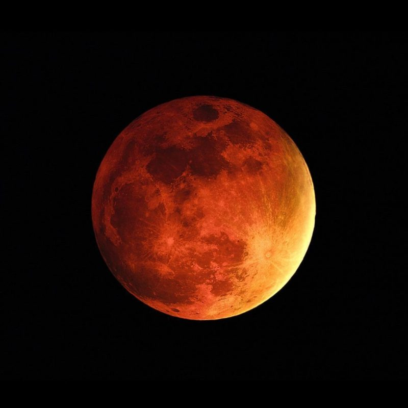 10 Best Red Moon Wallpaper Hd FULL HD 1080p For PC Background 2020 free download red moon wallpapers wallpaper cave 800x800