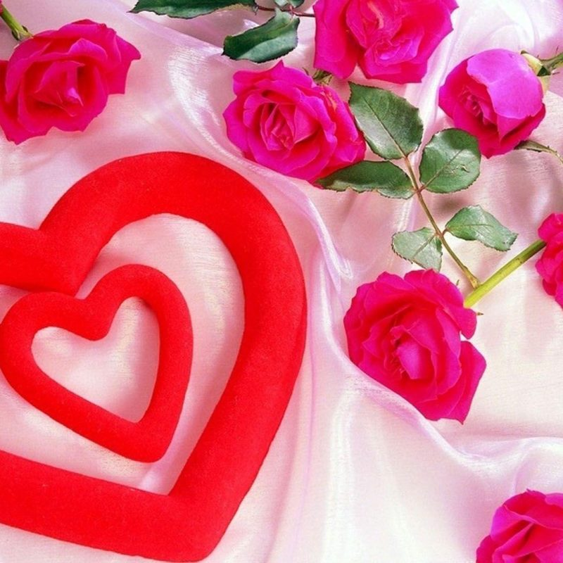 10 Top Roses And Hearts Wallpaper FULL HD 1920×1080 For PC Background 2018 free download red rose heart wallpapers wallpaper cave 800x800