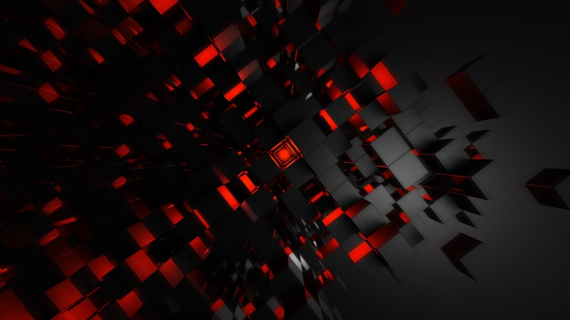 10 Top Abstract Black And Red Wallpaper Full Hd 1920 1080 For Pc
