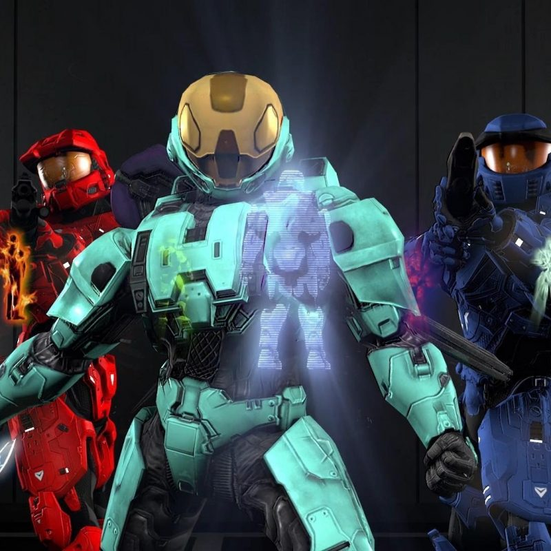 10 New Red Vs Blue Season 13 Wallpaper FULL HD 1920×1080 For PC Background 2018 free download red vs blue season 13 episode 20 finale reaction youtube 800x800