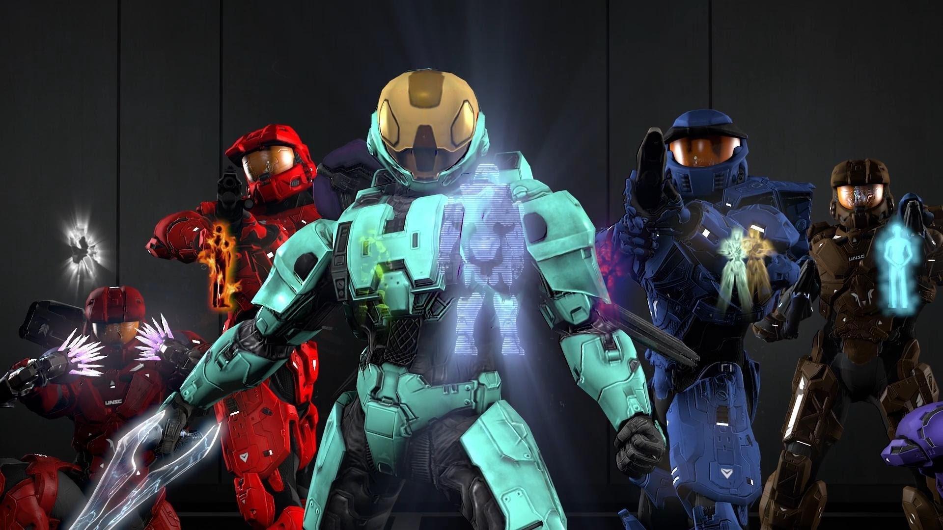 red vs. blue season 13 episode 20/ finale reaction - youtube