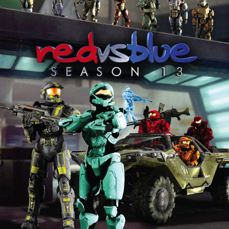 10 New Red Vs Blue Season 13 Wallpaper FULL HD 1920×1080 For PC Background 2018 free download red vs blue season 13 review preach to the choir load the game 800x800