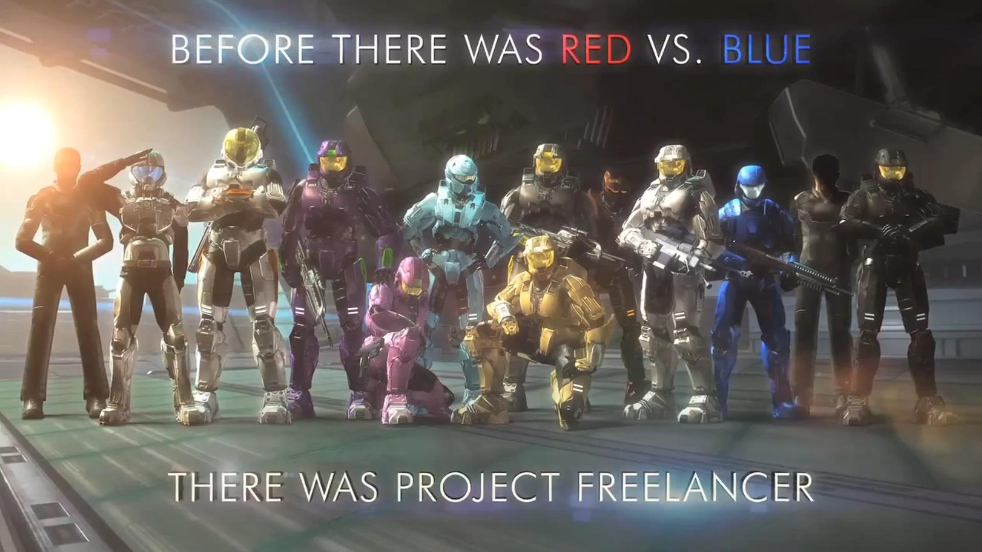 red vs blue wallpaper dump - album on imgur