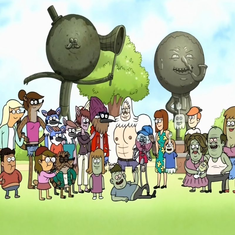 10 New Regular Show Iphone Wallpaper FULL HD 1080p For PC Background 2018 free download regular show wallpaper 78 images 800x800